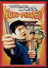 Kung Phooey  (DVD) Michael Chow, Joyce Thi Brew NEW