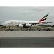 Modellini statici di aerei e veicoli spaziali a Airbus A380