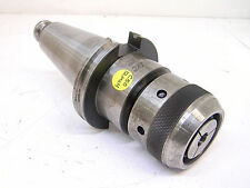 "USED PARLEC CAT50 POWER MILLING CHUCK C50-12MC4 (1-1/4"")"