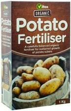 Vitax Organic Potato Fertiliser 1KG Box