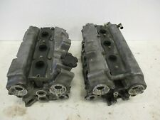 84-89 Fits Nissan 300ZX Turbo 3.0L SOHC V6 VG30ET CYLINDER HEAD BOLTS Both Heads
