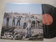 YUGO POP Klapa Lero Dubrovnik *VINYL LP 1979*