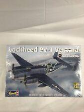 Revell 1/48 Lockheed Pv-1 Ventura Model Kit #85-5531