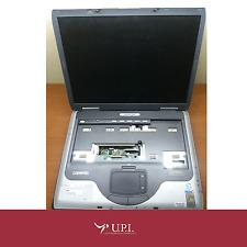 Portátil Compaq Presario 2510EA DC755A para despiece. CRVSA-02TL-90