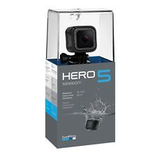 GoPro HERO5 Session 4k ultra HD - Black (Latest Model)