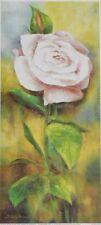 Rian Withaar Blume 4 Poster Bild Kunstdruck 35x17cm