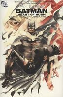 Batman: Heart of Hush Dini, Paul VeryGood