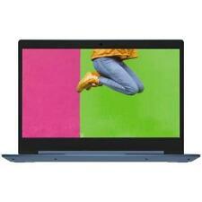 Lenovo IdeaPad Slim 1 14  Laptop A6-9220E 4GB RAM 128GB SSD Ice Blue - AMD A6-92
