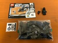 LEGO STAR WARS include SHADOW TROOPER IMPERIAL DROPSHIP 20th ANNIVERSARY - 75262