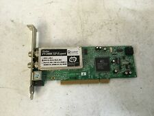 PCI Video card WinFast TV2000 XP Expert NTSC-M PAL MTS LR6613 Computer TV Tuner