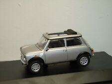 Mini Cooper mit Offenem Softtop - Schuco 1:43 in Box *34935