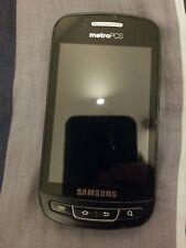 Samsung Admire - SCH-R720 - Gray - (MetroPCS) - Smartphone - WORKS GREAT