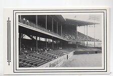 Carte postale Baseball. Ebbetts Fiel was home to Flatbush's favorite  residents