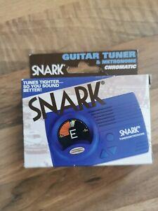 SNARK Sn4 CHROMATIC ACOUSTIC ELECTRIC GUITAR BASS UKULELE BANJO VIOLIN TUNER --
