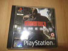 Videogiochi Resident Evil di azione/avventura, Anno di pubblicazione 1999