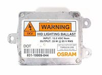 OEM 03 04 05 06 Lincoln Navigator Xenon D1R Headlight HID Ballast Control Unit