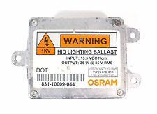 OEM 03 04 05 06 for Lincoln Navigator Xenon D1R Headlight HID Ballast contr Unit