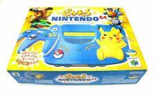 Consolas de videojuegos Nintendo de Nintendo 64 PAL