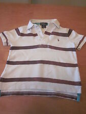 Polo Ralph Lauren Boys' Striped T-Shirts & Tops (2-16 Years)