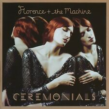 Florence + the Machine - Ceremonials CD (2011) FREE P&P