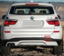 BMW NEW GENUINE X3 F25 2014-2016 REAR BUMPER TOW HOOK EYE COVER 7338752