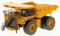 Cat Caterpillar 1:125 scale 797F Mining Truck Diecast Masters 85536 Elite Series