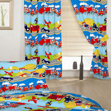 Cotton Blend Children's Bedroom Pictorial Quilt Covers