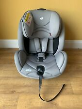 **EX DISPLAY** RRP £150 - JOIE BABY EVERY STAGE CAR SEAT 0+123 / birth-12 Years