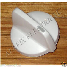 Fisher Paykel White BI601 Wall Oven Control Knob - Part # FP540780