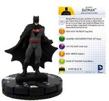Dc heroclix-superman & wonder woman-batman #002 (earth 2 thomas wayne)