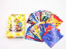 Pokemon Go Pocket Monster Playing Cards Deck Poker New In Box