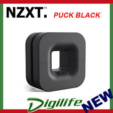 NZXT Puck Cable Management & Headset Hanger - Black