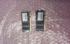 HP 256MB DDR266 PC2100 200pin SODIMM 317435-001 256x2(512mb)