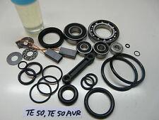 Hilti TE 50, te 50 AVR, Kit riparazione, verschleissteilesatz con comprimere!!!