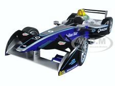 2016-17 FIA FORMULA E SPARK-RENAULT SRT_01E SHOW CAR 1:18 BY GREENLIGHT 18104