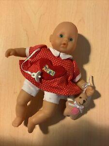 Zaph Doll - Baby Chou Chou