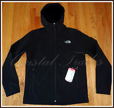 NWT NEW $170 The North Face Men's Apex Bionic Hoody 2 Jacket BLACK S SMALL '17