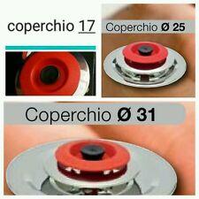 MAGIC COOKER 3 COPERCHI MIS 17 25 31 ACCIAIO18/0  +RICETTARIO E GARANZIA