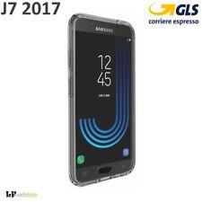 360 Ultra Slim Case Samsung Galaxy J7 2017 trasparente