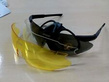 ESS ICE EYESHIELD SUNGLASES