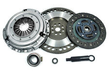 PPC CLUTCH KIT & CHROMOLY FLYWHEEL for 92-93 ACURA INTEGRA RS LS GS GSR B17 B18