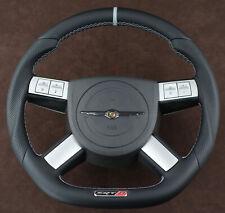 Dodge / Chrysler custom steering wheel Challenger SRT8 HEMI 300c Magnum Charger