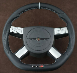 Dodge / Chrysler custom steering wheel Challenger SRT8 HEMI 300c Magnum Charger