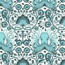 OOP and Very Hard To Find SALT WATER -Octo Garden Aqua by Tula Pink