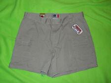 NWT ~ Arizona Pager (cargo) Shorts ~ Khaki~ Junior  Size 13 ~ ORIG $19.99 NEW