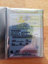 Toshiba MK3008GAL 30GB  Hard Disk Drive Apple Ipod Video Classic 5th gen/5.5 gen