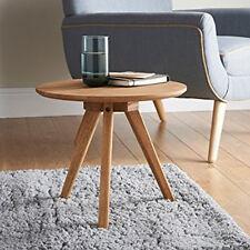 Stylish Jarvis Large Oak Side Table Living Room,Bedroom Tea Coffee Side Table