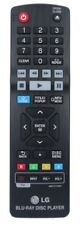 New Universal LG BLU RAY Player Remote Control