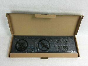 Dell Slim Keyboard 0N6R8G KB212 Multimedia Genuine - New in Box