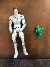 DC Universe Classics WHITE LANTERN HAL JORDAN action figure justice league green